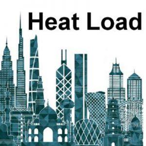 Heat load 2.0
